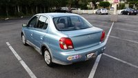 Picture of 2001 Toyota ECHO 4 Dr STD Sedan, exterior, gallery_worthy