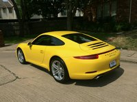 Picture of 2014 Porsche 911 Carrera 4 AWD, exterior, gallery_worthy