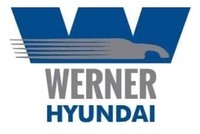 Werner Hyundai logo