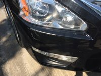 Picture of 2014 Nissan Altima 2.5 SV, exterior