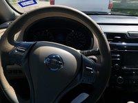 Picture of 2014 Nissan Altima 2.5 SV, interior