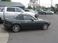 Picture of 1997 Mazda MX-5 Miata M-Edition, exterior, gallery_worthy