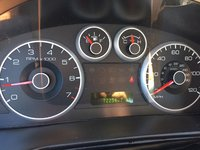 Picture of 2008 Ford Fusion SE, interior, gallery_worthy