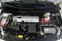 Picture of 2012 Toyota Prius Three, engine, gallery_worthy