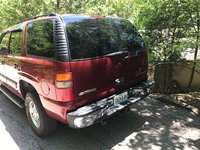 Picture of 2003 Chevrolet Tahoe LS 4WD, exterior, gallery_worthy