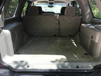 Picture of 2003 Chevrolet Tahoe LS 4WD, interior, gallery_worthy