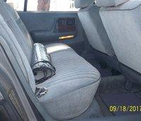 Picture of 1987 Pontiac Bonneville STD, interior, gallery_worthy