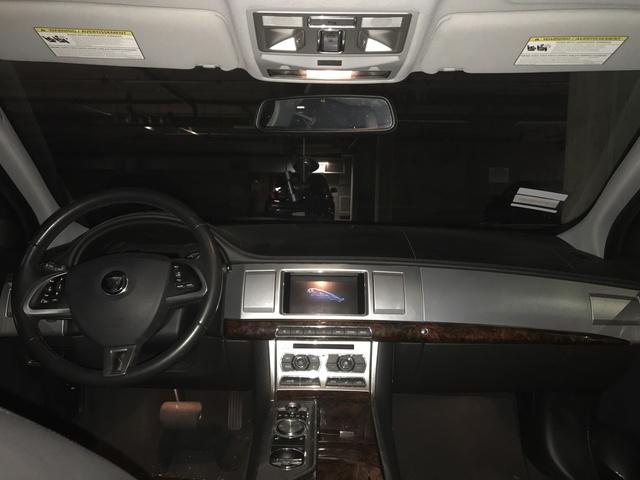 Picture Of 2015 Jaguar XF 2.0T Premium, Interior, Gallery_worthy
