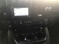 Picture of 2015 Chevrolet Express Cargo 2500 Ext., interior, gallery_worthy