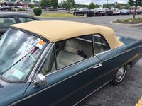 1963 Buick Skylark Overview