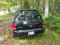 Picture of 1998 Dodge Durango 4 Dr SLT 4WD SUV, exterior, gallery_worthy