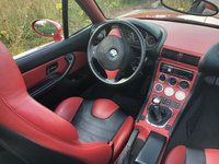Picture of 1998 BMW Z3 M Convertible, interior, gallery_worthy