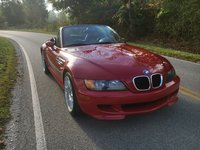 Picture of 1998 BMW Z3 M Convertible, exterior, gallery_worthy