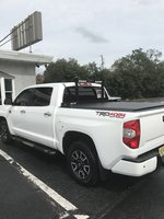 Picture of 2017 Toyota Tundra 1794 Edition CrewMax 5.7L 4WD, exterior