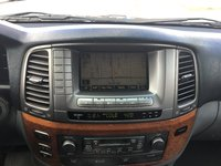 Picture of 2005 Lexus LX 470 Base, interior, gallery_worthy