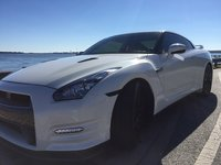 Picture of 2013 Nissan GT-R Premium, exterior, gallery_worthy