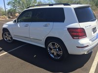 Picture of 2014 Mercedes-Benz GLK-Class GLK 250 BlueTEC, exterior, gallery_worthy