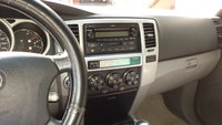 Picture of 2003 Toyota 4Runner SR5 4WD, interior, gallery_worthy