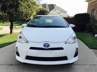 Picture of 2013 Toyota Prius c Two, exterior, gallery_worthy