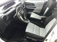 Picture of 2013 Toyota Prius c Two, interior, gallery_worthy