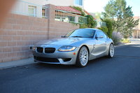 Picture of 2007 BMW Z4 M Hatchback, exterior, gallery_worthy