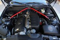 Picture of 2007 BMW Z4 M Hatchback, engine, gallery_worthy