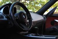 Picture of 2007 BMW Z4 M Hatchback, interior, gallery_worthy