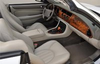 Picture of 1999 Jaguar XK-Series XK8 Convertible, interior, gallery_worthy