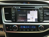 Picture of 2016 Toyota Highlander Limited, interior, gallery_worthy