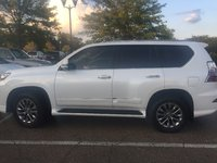 Picture of 2017 Lexus GX 460 Luxury, exterior, gallery_worthy