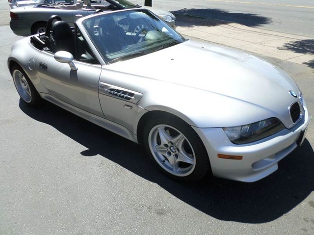 Picture of 2000 BMW Z3 M Convertible, exterior, gallery_worthy
