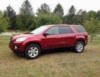 Picture of 2009 Saturn Outlook XE, exterior, gallery_worthy