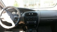 Picture of 2002 Dodge Neon 4 Dr SE Sedan, interior, gallery_worthy
