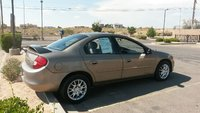 Picture of 2002 Dodge Neon 4 Dr SE Sedan, exterior, gallery_worthy