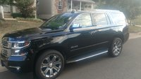 Picture of 2015 Chevrolet Tahoe LTZ 4WD, exterior, gallery_worthy