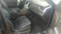 Picture of 2015 Chevrolet Tahoe LTZ 4WD, interior, gallery_worthy