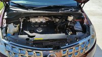 Picture of 2006 Nissan Murano S, engine, gallery_worthy