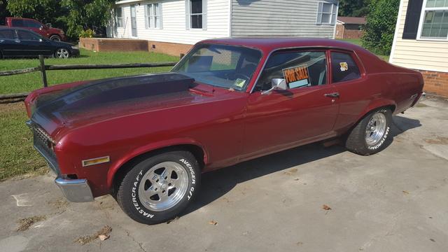 Picture of 1973 Chevrolet Nova
