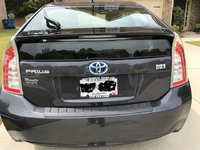 Picture of 2015 Toyota Prius Two, exterior, gallery_worthy