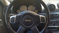 Picture of 2004 Jeep Liberty Limited 4WD, interior, gallery_worthy