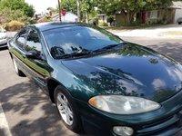 Picture of 1999 Dodge Intrepid 4 Dr ES Sedan, exterior, gallery_worthy