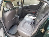 Picture of 1999 Dodge Intrepid 4 Dr ES Sedan, interior, gallery_worthy