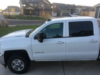 Picture of 2016 Chevrolet Silverado 2500HD LT Crew Cab SB 4WD, exterior, gallery_worthy
