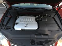 Picture of 2012 Lexus ES 350 FWD, engine, gallery_worthy
