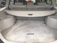 Picture of 2002 Toyota Highlander Limited V6 4WD, interior, gallery_worthy