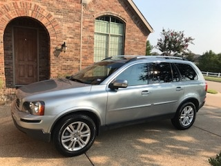 Picture of 2011 Volvo XC90 3.2 FWD