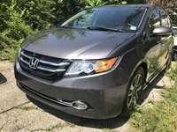 Picture of 2016 Honda Odyssey Touring, exterior, gallery_worthy