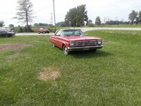 1966 Plymouth Belvedere Picture Gallery