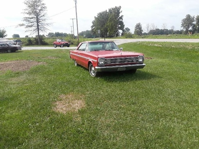 Picture of 1966 Plymouth Belvedere