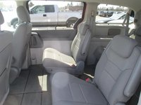 Picture of 2008 Chrysler Town & Country LX, interior, gallery_worthy